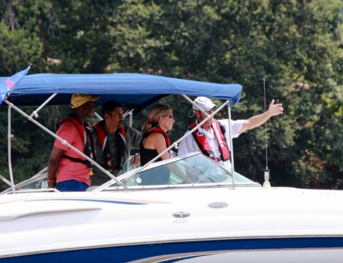 Connecticut: Affordable 3-Hour On-Water Training Courses, Sept. 19–22, at Norwalk Boat Show