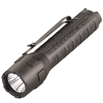 Streamlight Launches PolyTac X Flashlight