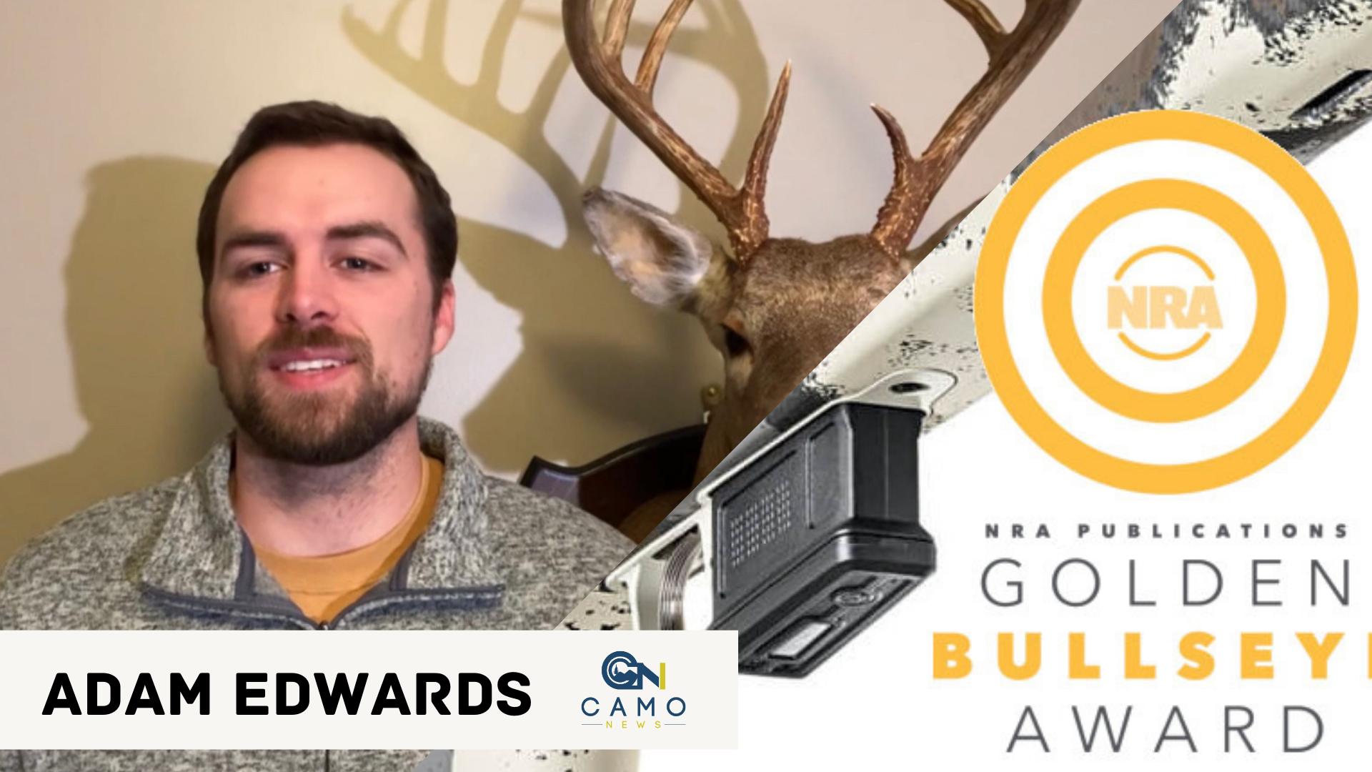 American Rifleman Announces 2021 Golden Bullseye Award Winners