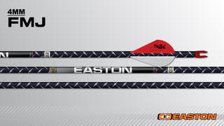 Easton FMJ 4MM